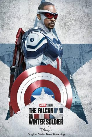 """The Falcon and the Winter Soldier"" follows Sam Wilson as he navigates the legacy of Captain America and what it means to be a hero in the modern world."