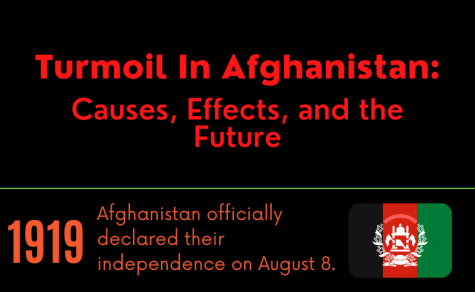 Turmoil In Afghanistan: Causes, Effects, and the Future