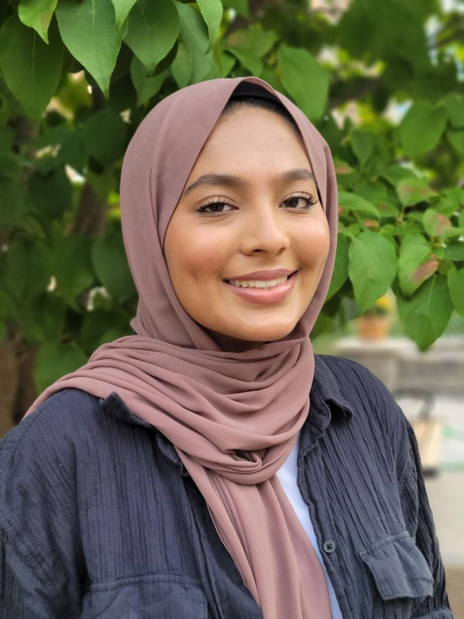 I didnt realize how many resources there were. There is the MASH, a drop-in lab, the library, and everyone is here to help you. -Mariam Ahmed